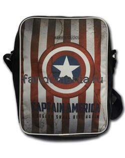 "Сумка ""Капитан Америка"" - фото 9992"