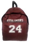 "Рюкзак ""Stilinsky 24""  (Волчонок)"