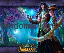 "Коврик для мыши ""Варкрафт""  (Warcraft)"