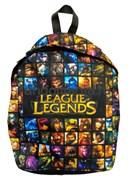 """Рюкзак """"Лига Легенд""""  (League of Legends)"""