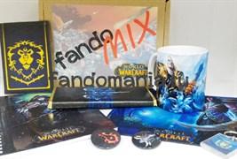 """Фандомикс """"World of Warcraft"""""""