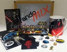 """Фандомикс """"Star wars"""""""