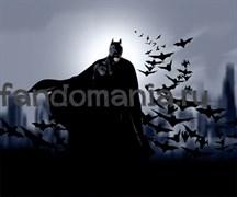 """Коврик для мыши """"Batman"""""""