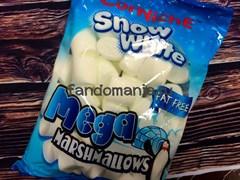 Маршмеллоу Snow white