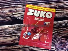 Растворимый сок ZUKO вишня