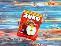 Растворимый сок ZUKO яблоко