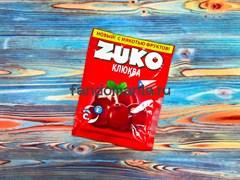 Растворимый сок ZUKO клюква