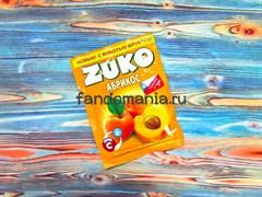 Растворимый сок ZUKO абрикос