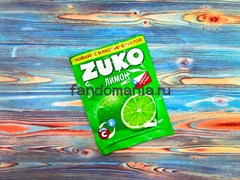 Растворимый сок ZUKO лимон