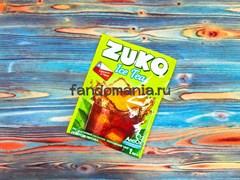 Растворимый напиток ZUKO ICE TEA со вкусом персика