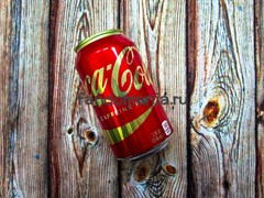 Coca-Cola Caffeine free | Напиток безалкогольный газированный