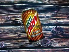 Mountain Dew Live Wire| Напиток безалкогольный газированный