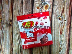 Конфеты Jelly Belly Hello Kitty