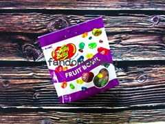 Конфеты Jelly Belly Fruit Bowl