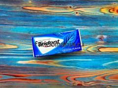 Жевательная резинка Trident Original Flavor