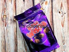 """Шоколад """"Cadbury Bitsa Wispa"""""""