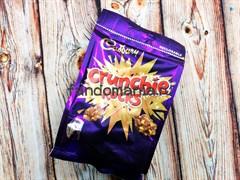 "Шоколад ""Cadbury Crunchie rocks"""