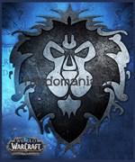 """Коврик для мыши """"Альянс"""" (Warcraft)"""