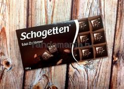 "Шоколад ""Schogetten Edel-Zartbitter"""