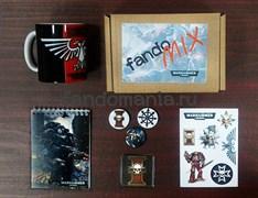 """Фандомикс-мини """"Вархаммер""""  (Warhammer 40.000)"""