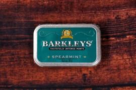 Леденцы Barkleys (мята)