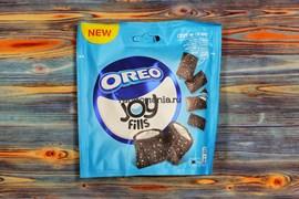 Шоколадные подушечки Oreo