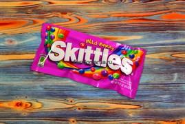 Конфеты Skittles wild berry