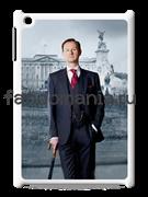 """Чехол для iPad """"Майкрофт. Букингемский дворец"""" (Шерлок)"""
