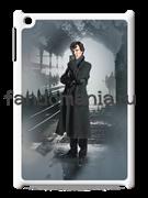 "Чехол для iPad ""Шерлок"" (Шерлок)"