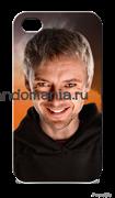 """Чехол для мобильного телефона """"Мастер"""" (Доктор Кто)"""