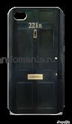 "Чехол для телефона ""221 B"" (Шерлок)"