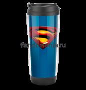 """Термостакан """"Супермен"""""""