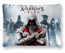 "Подушка ""Assassin`s Creed"""