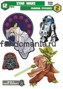 Набор стикеров Звездные войны