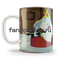 "Кружка ""Adventure Time. Merry Christmas"" (Время приключений) - фото 6136"