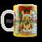 "Кружка ""Покемоны. Merry Christmas"" - фото 6139"