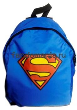 "Рюкзак ""Супермен"" - фото 10772"