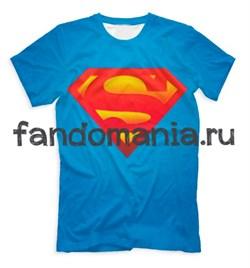 """Футболка """"Superman"""" - фото 10851"""