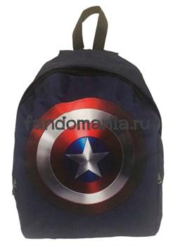 """Рюкзак """"Капитан Америка"""" - фото 12672"""