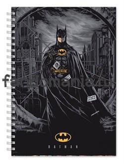"""Блокнот """"Batman""""  (DC) - фото 15461"""