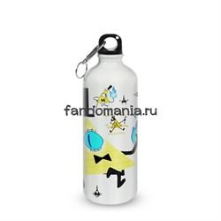 """Бутылка спортивная """"Билл"""" (Гравити Фолз) - фото 16002"""