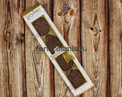 """Фигурный шоколад """"Гербы Хогвартса"""" (Гарри Поттер) - фото 20887"""