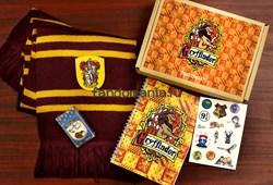 "Подарочный набор ""Гриффиндор"" (Гарри Поттер) - фото 22174"