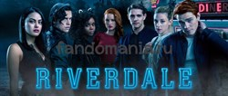"""Кружка """"Ривердейл"""" (Riverdale) - фото 22545"""