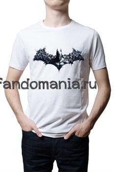 """Футболка """"Batman"""" (Бэтмен) - фото 22678"""
