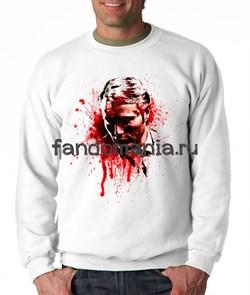 """Свитшот """"Ганнибал"""" (Hannibal) - фото 22914"""