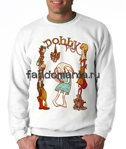"Свитшот ""Добби"" (Гарри Поттер) - фото 22944"