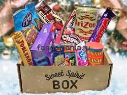 Sweet spirit box - коробка со сладостями - фото 26997