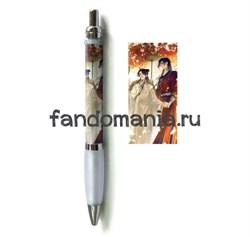 "Ручка ""Благословение небожителей"" (Heaven Official's Blessing) - фото 30020"