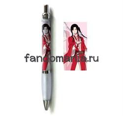 """Ручка """"Благословение небожителей"""" - фото 30323"""